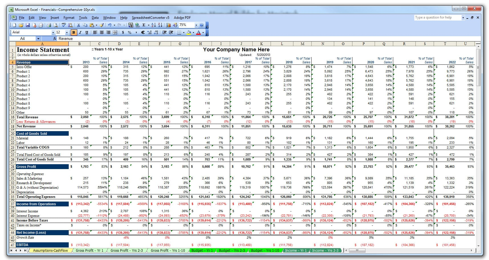 Free Financial Plan Template Excel Financial Plan Template Free Spreadsheet Templates for Busines Spreadsheet Templates for Busines Creating A Financial Plan Template