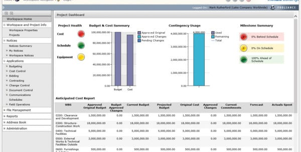 Free Project Management Software