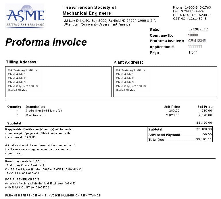 Free Trucking Invoice Template