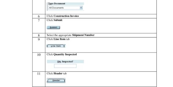 Handyman Invoice Software