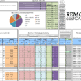 Home Improvement Spreadsheet Home Renovation Budget Spreadsheet Template
