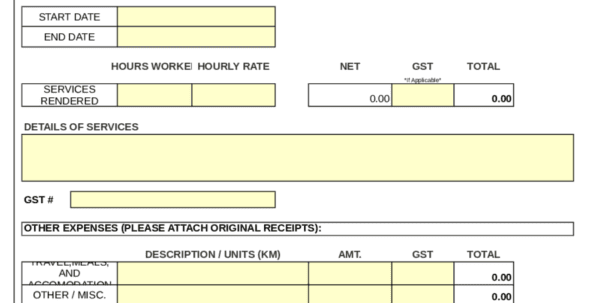 House Cleaning Receipt Pdf House Cleaning Service Invoice Spreadsheet Templates for Business