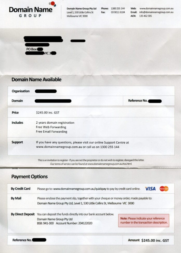 How To Stop Fake Invoice Emails