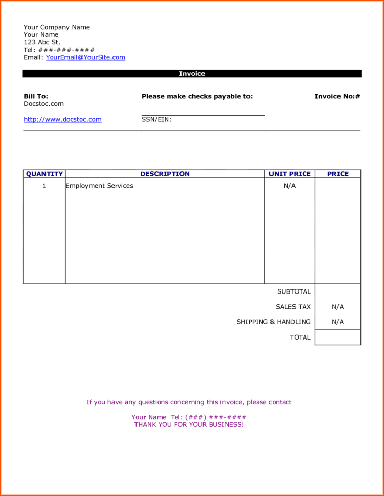 Independent Contractor Invoice Template Free Download Free Invoice Independent Contractor Invoice Template Excel Freelance Invoice Template Independent Contractor Invoice Template Pdf Independent Contractor Invoice Template Word Independent Contractor Invoice Template Australia  Independent Contractor Invoice Sample Independent Contractor Invoice Sample Spreadsheet Templates for Busines