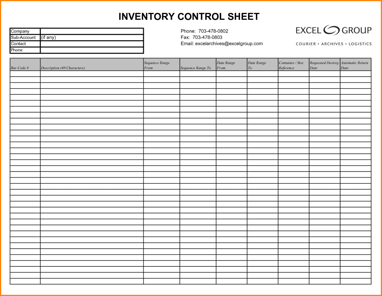 Inventory Excel Formulas Excel Inventory Tracking Template How To Manage Inventory With Excel Free Inventory Templates Equipment Inventory Template Small Business Inventory Spreadsheet Template Inventory Sheet Template Free Printable  Inventory Excel Formulas Inventory Spreadsheet Templates Spreadsheet Templates for Busines