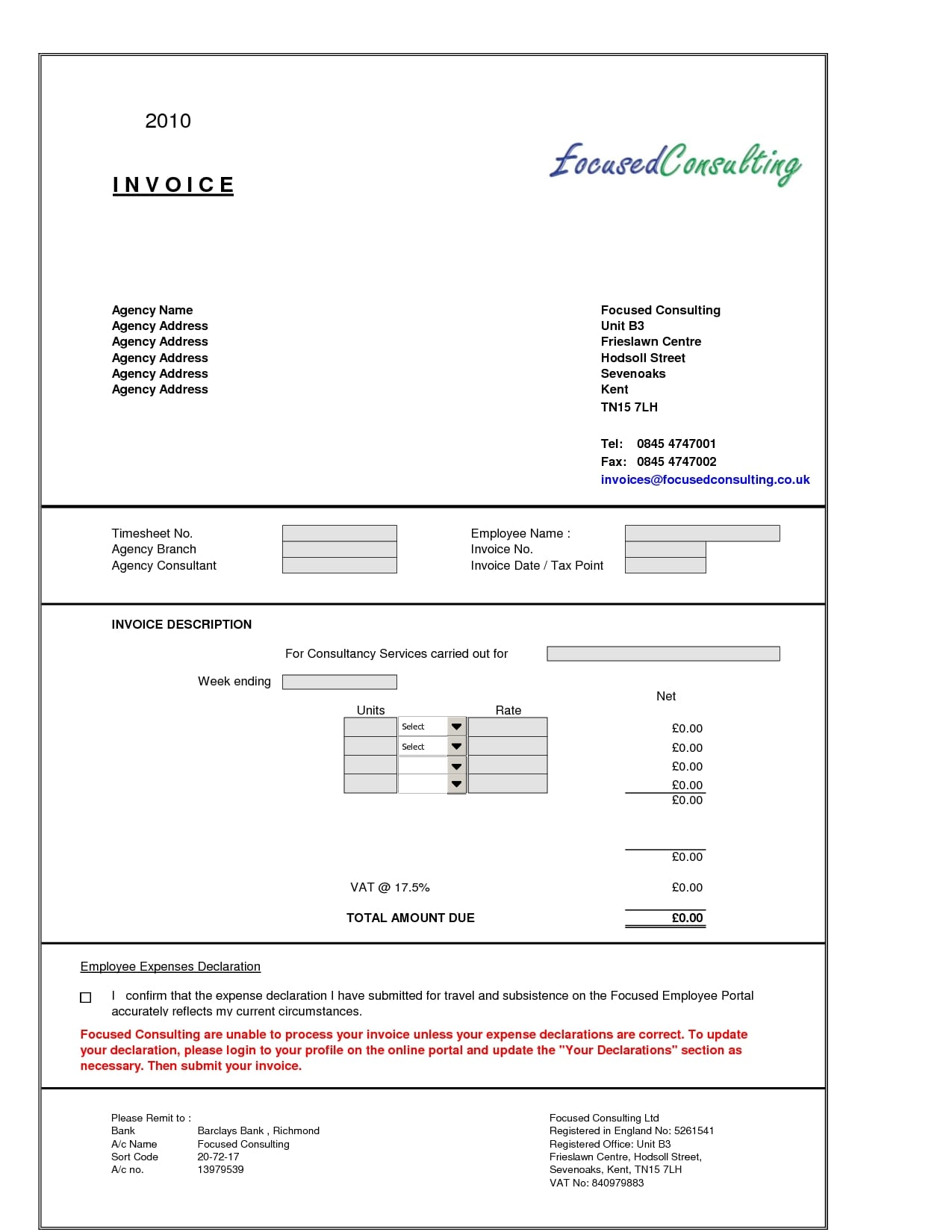Invoice Template For Consulting Services Consulting Invoice Spreadsheet Templates for Busines Spreadsheet Templates for Busines Consultant Invoice Template Doc