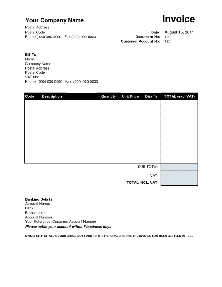 Invoice Template Free Invoice Template Open Office Writer Invoice Template Open Office Free Printable Invoice Templates Word Microsoft Office Templates Receipt Template Open Office Purchase Order Template Open Office  Invoice Template Open Office Writer Invoice Template Open Office Spreadsheet Templates for Busines