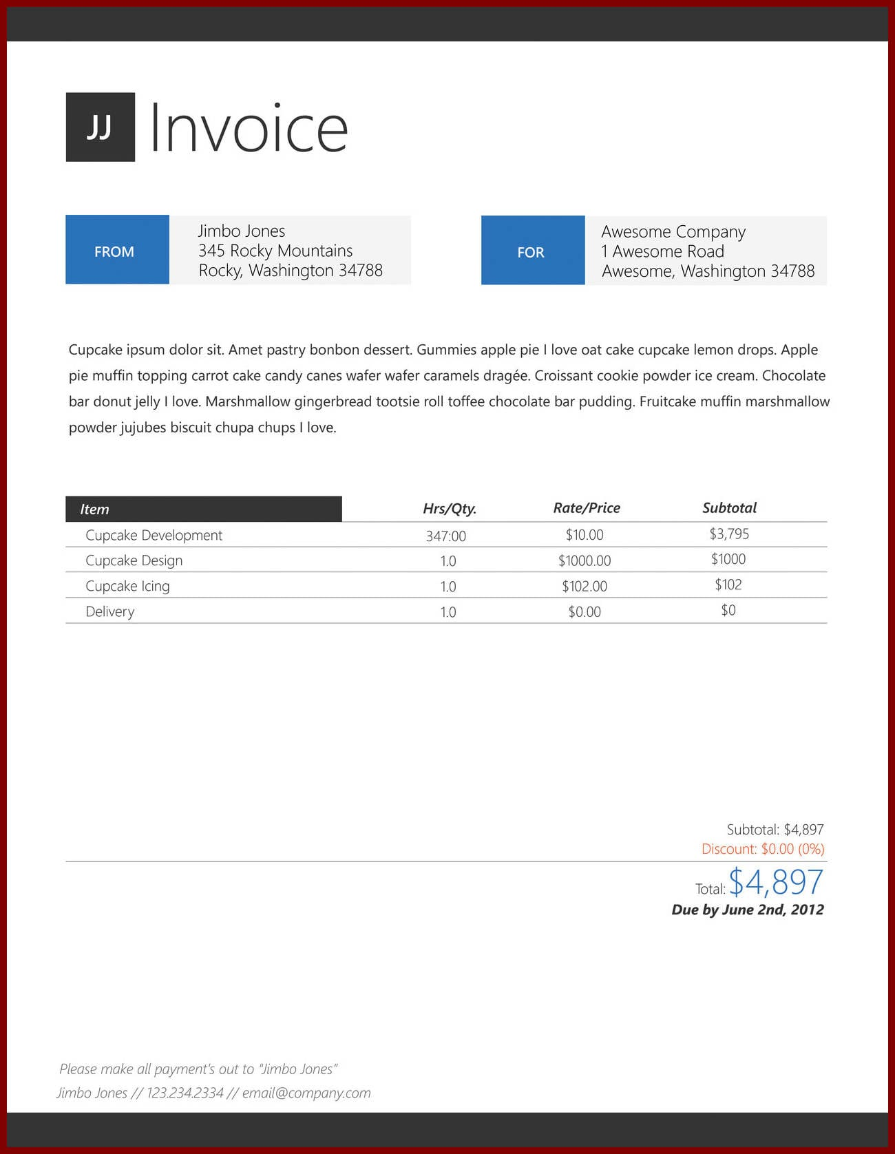 Invoice Template Open Office Invoice Template Google Docs Spreadsheet Templates for Busines Spreadsheet Templates for Busines Invoice Template Google Docs