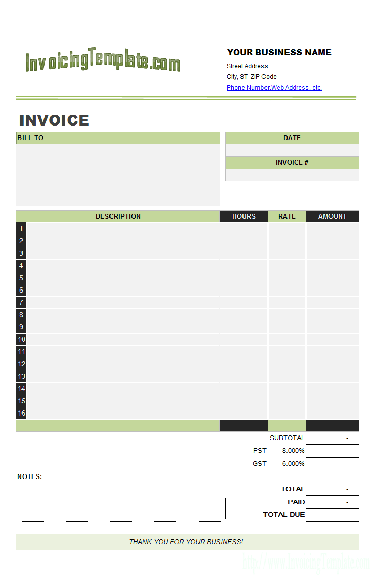 Invoice Template Pdf Invoice Template Google Docs Spreadsheet Templates for Busines Spreadsheet Templates for Busines Invoice Template Open Office