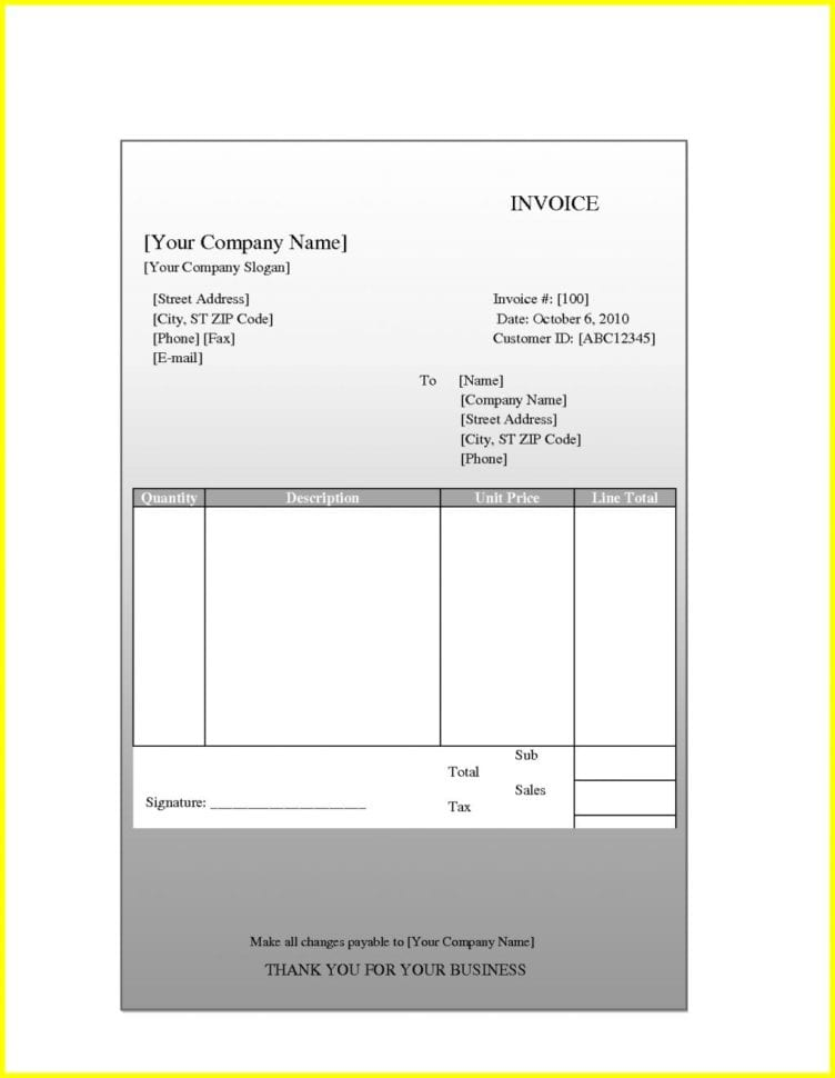 Free Quickbooks Invoice Template Quickbooks Invoice Sample Edit Invoice Template Quickbooks Quickbooks Invoice Template Default QuickBooks Edit Invoice Template Proforma Invoice Template Proforma Invoice Template Quickbooks  Invoice Template Quickbooks Online Invoice Template Quickbooks Spreadsheet Templates for Busines