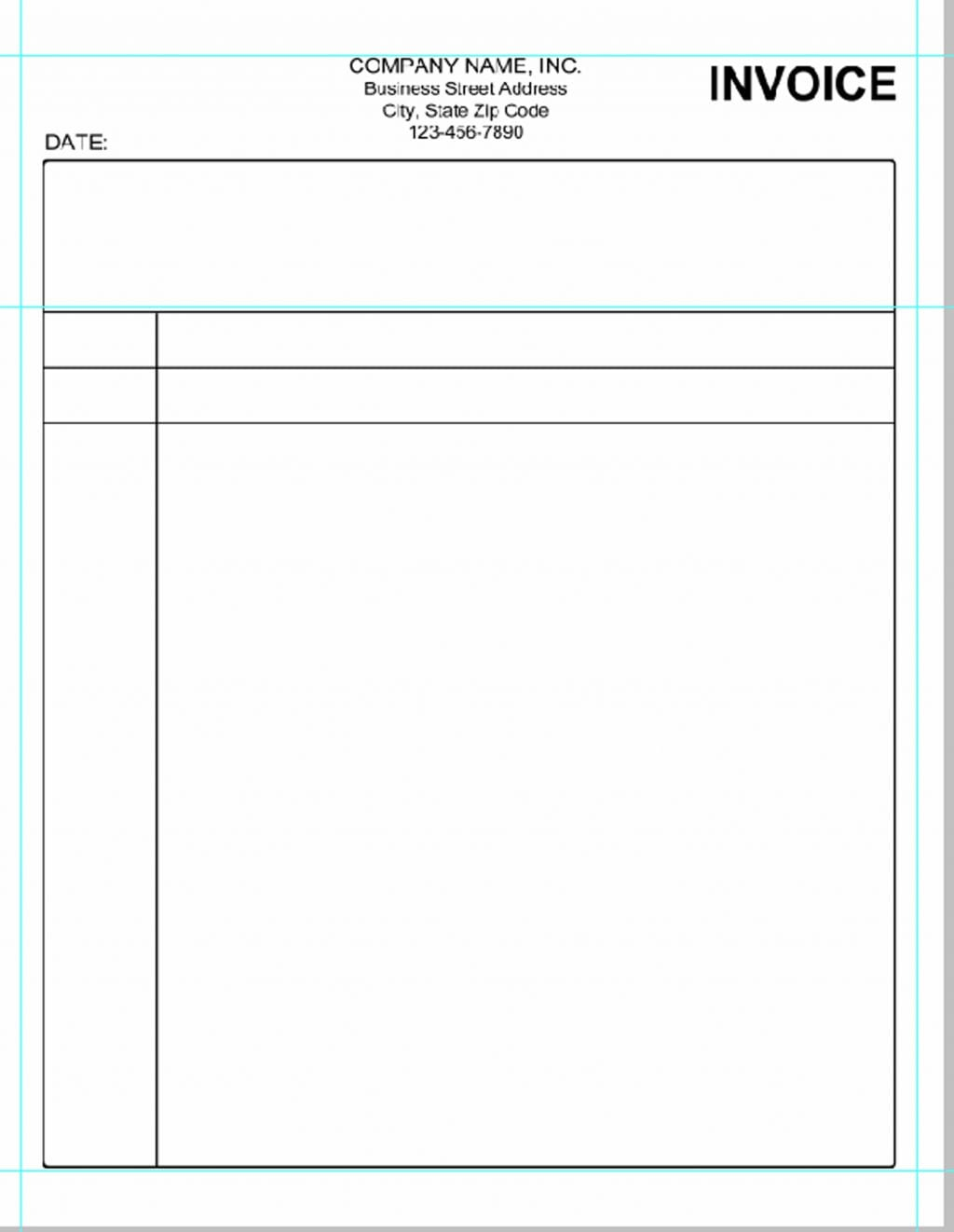 Invoice Template Word Invoice Template Google Docs Spreadsheet Templates for Busines Spreadsheet Templates for Busines Invoice Template Google Docs