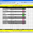 Monthly Profit And Loss Template P&L Spreadsheet Template Spreadsheet Templates for Busines Spreadsheet Templates for Busines Profit And Loss Statement Template For Self Employed