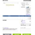 Quickbooks Invoice Template Export Quickbooks Invoice Templates Spreadsheet Templates for Busines Spreadsheet Templates for Busines Quickbooks Invoice Template Excel