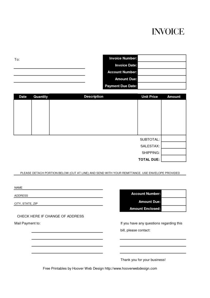 Quickbooks Invoice Template Location