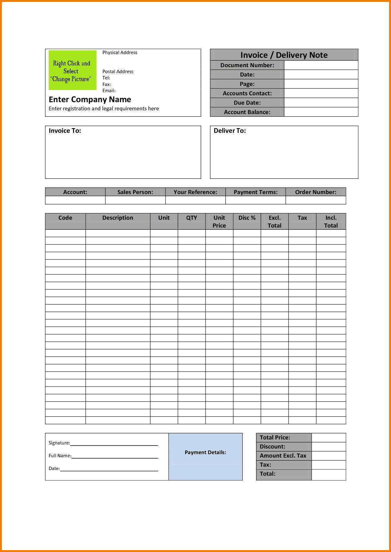 Rent Invoice Sample Rent Invoice Template Spreadsheet Templates for Busines Spreadsheet Templates for Busines Rent Receipt Template Free Printable