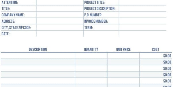 Shipping Invoice Template Excel Shipping Invoice Template Spreadsheet Templates for Business
