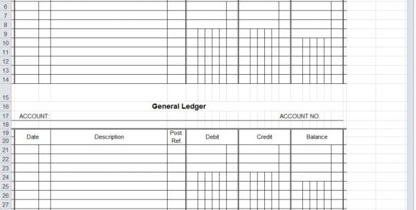 Simple Accounting Spreadsheet Template Free Blank Accounting Spreadsheet Spreadsheet Templates for Business