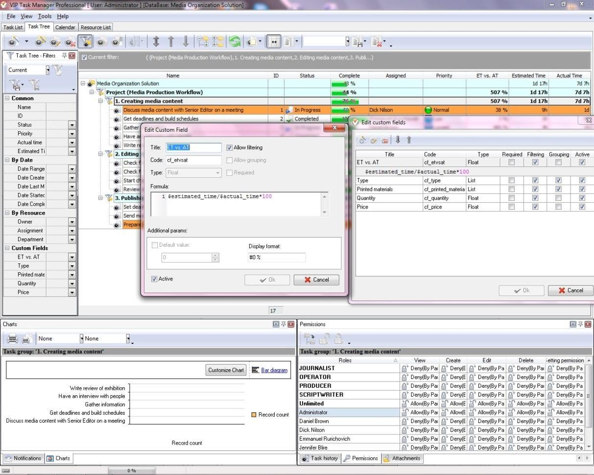 Task List Template Excel Spreadsheet
