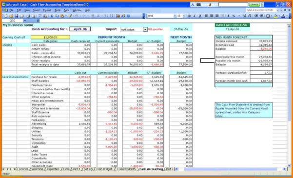 Accounting Website Templates Accounting Spreadsheet Template Spreadsheet Templates for Busines