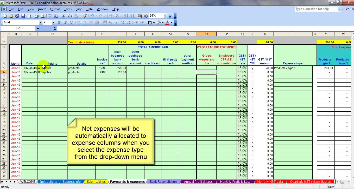 Business Spreadsheet Of Expenses And Income Accounting Spreadsheet Template Spreadsheet Templates for Busines Spreadsheet Templates for Busines Microsoft Excel Accounting Templates Download