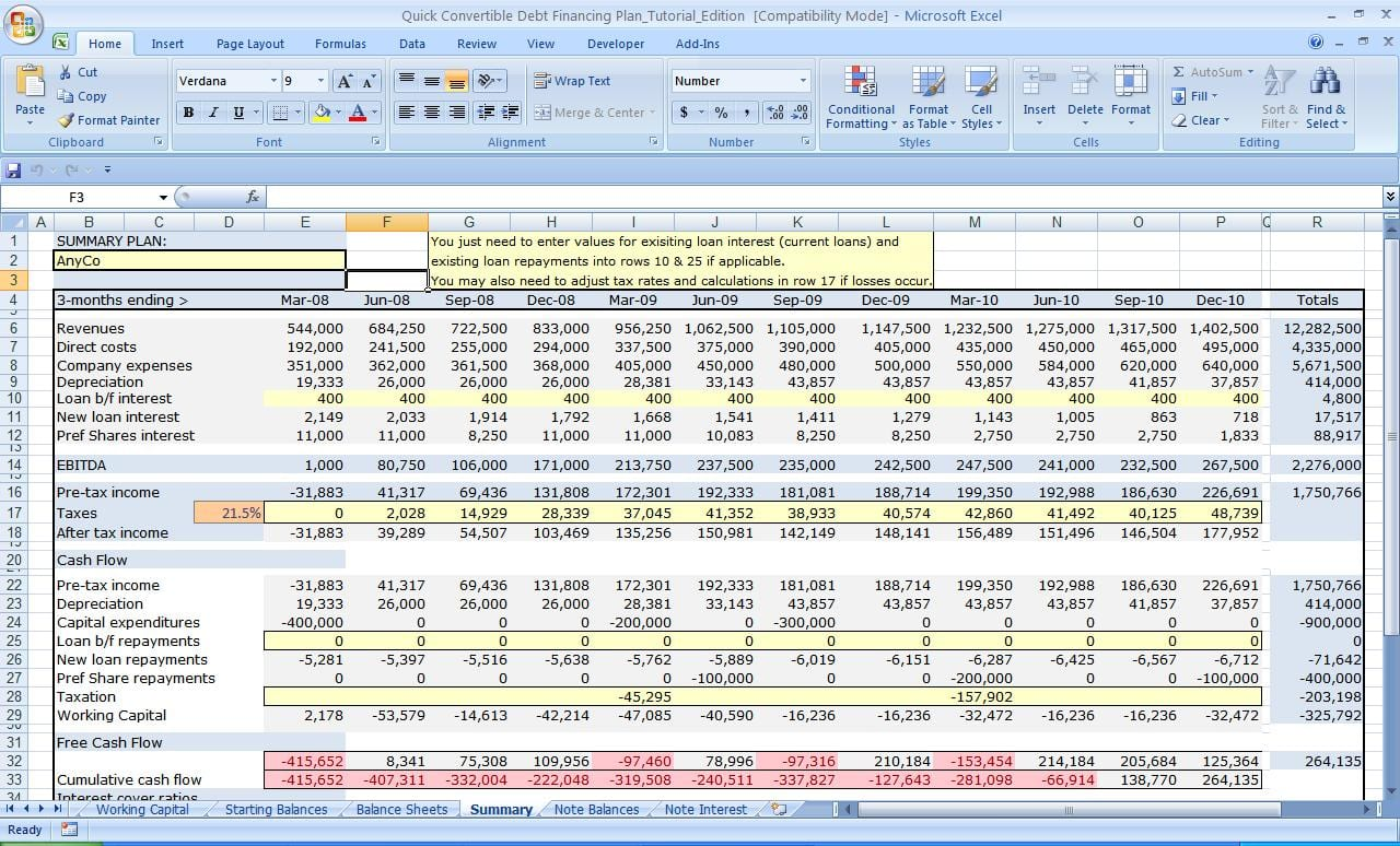 Personal Cash Flow Excel Template Cash Flow Excel Spreadsheet Template Spreadsheet Templates for Busines Spreadsheet Templates for Busines Excel Spreadsheet Template Inventory