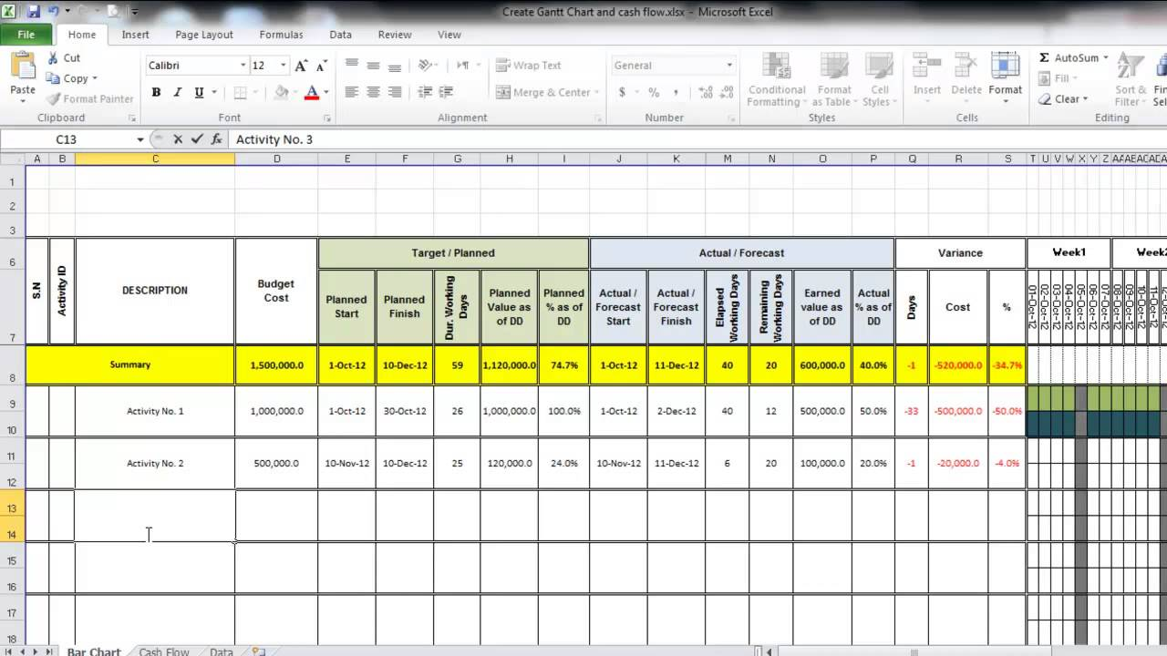 Excel Spreadsheet Template For Expenses Cash Flow Excel Spreadsheet Template Spreadsheet Templates for Busines Spreadsheet Templates for Busines Sample Cash Flow Statement Excel