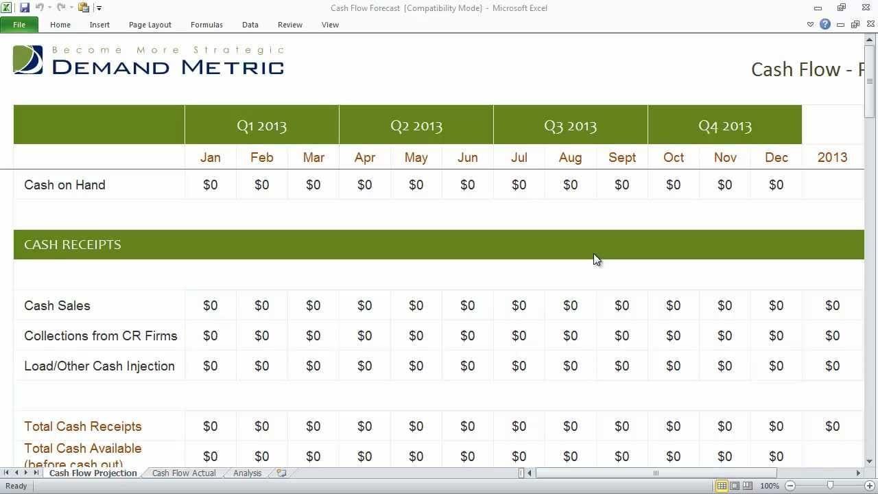 Excel Spreadsheet Template Inventory Cash Flow Excel Spreadsheet Template Spreadsheet Templates for Busines Spreadsheet Templates for Busines Sample Cash Flow Statement Excel