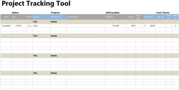 Task Tracker Excel Template Microsoft Excel Project Template Project Schedule Excel Template Free Download Free Project Management Spreadsheet Project Timeline Excel Template Free Project Tracking Tools Template Excel Gratis
