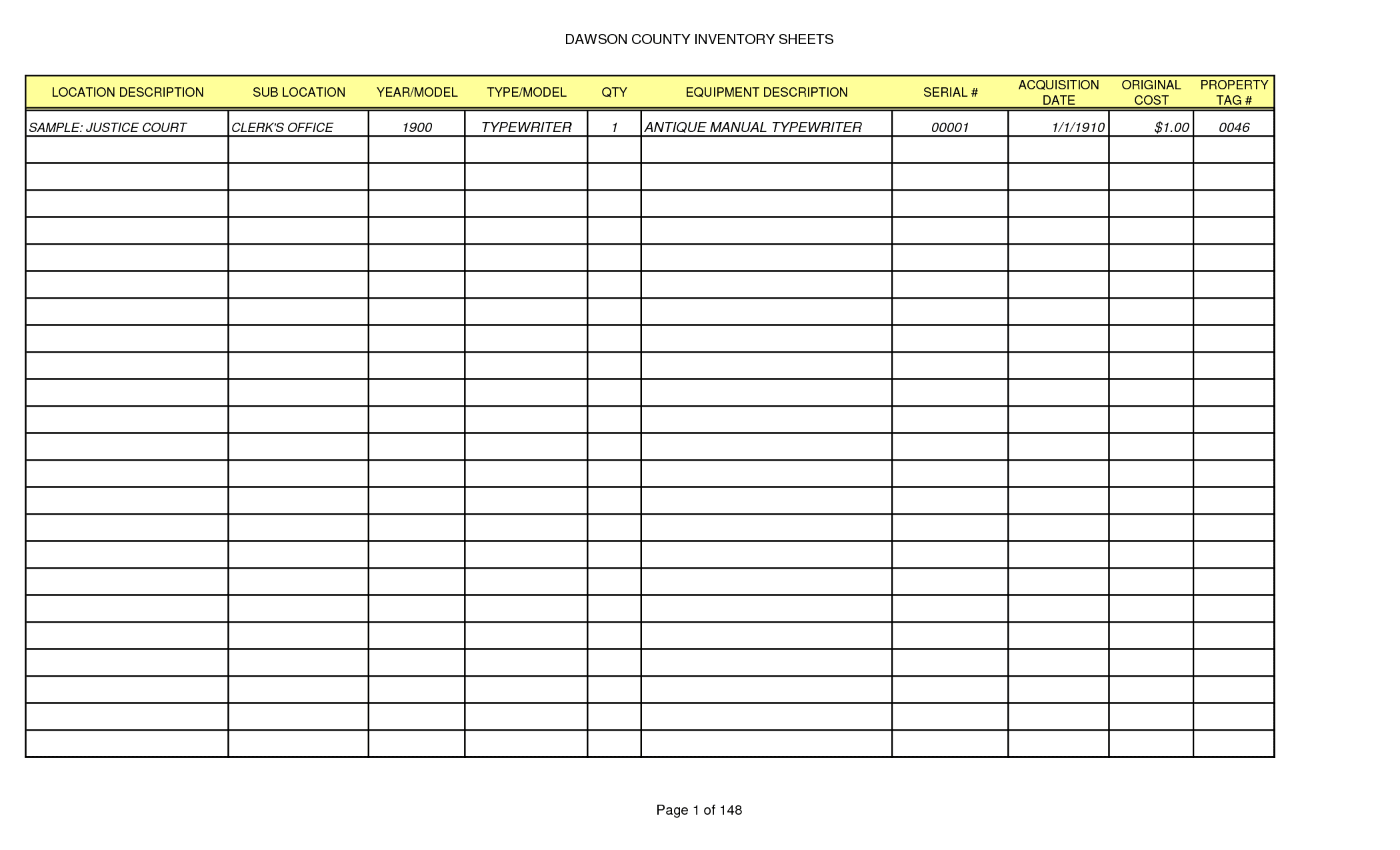 Small Business Inventory Spreadsheet Template Inventory Tracking Spreadsheet Template Spreadsheet Templates for Busines Spreadsheet Templates for Busines Free Inventory List Forms