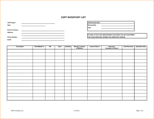 Stock Management Software In Excel Free Download
